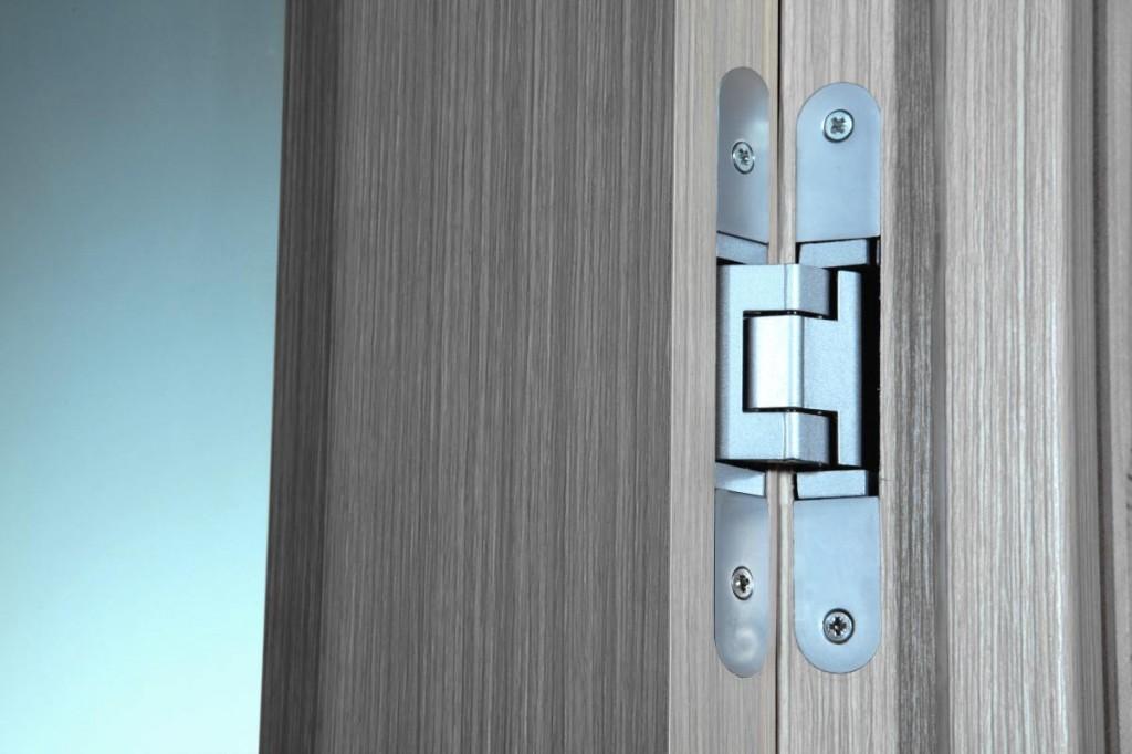 Puertas enrasadas innova parquets maresme - Porte placard invisible ...
