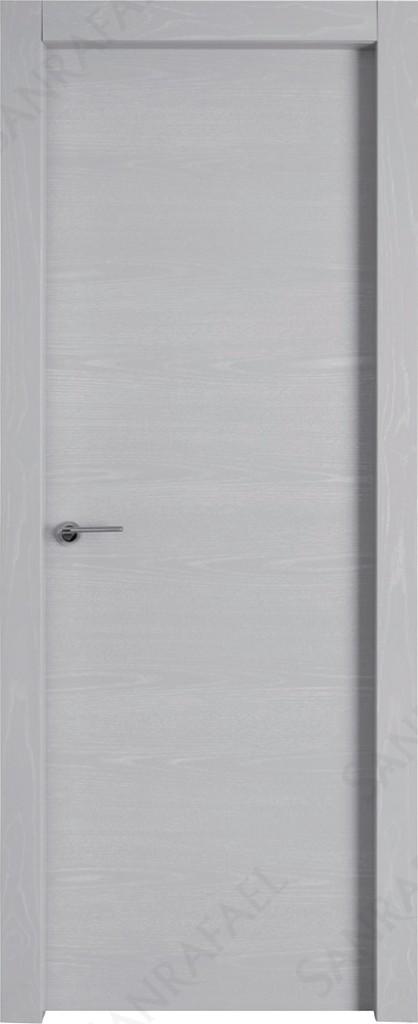 Tarima gris con puertas blancas free cheap excellent for Puertas semi macizas blancas