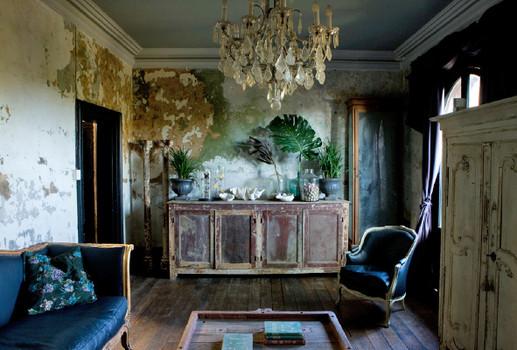 Decoración estilo Vintage | Innova Parquets Maresme